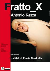 20 | 31 Dicembre – Fratto_X – Roma